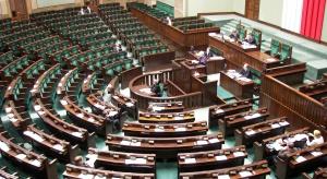Sejm za skróceniem procedur przy realizacji inwestycji. RPO ostrzega przed ustawą