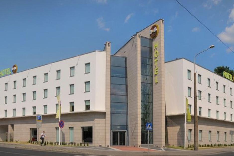 Hotele ekonomiczne w ofensywie