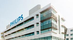 Philips pozostaje wierny