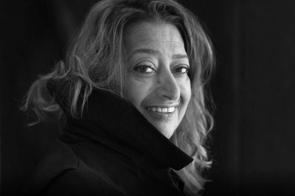 Zmarła Zaha Hadid - najsłynniejsza architektka na świecie