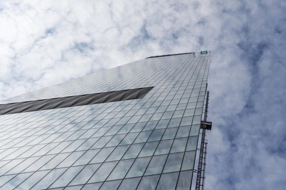 Deloitte bierze więcej Q22