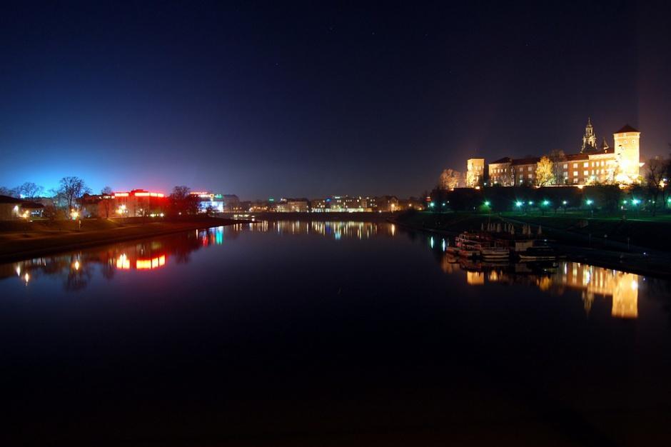 Hotele wypierają mieszkania w centrum Krakowa