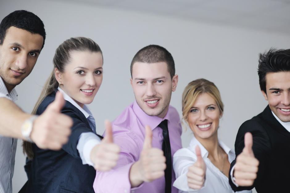 Praca zdalna - jak zmieniają się pracodawcy i biura