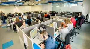 Polskie centrum usługowe poszerza działalność
