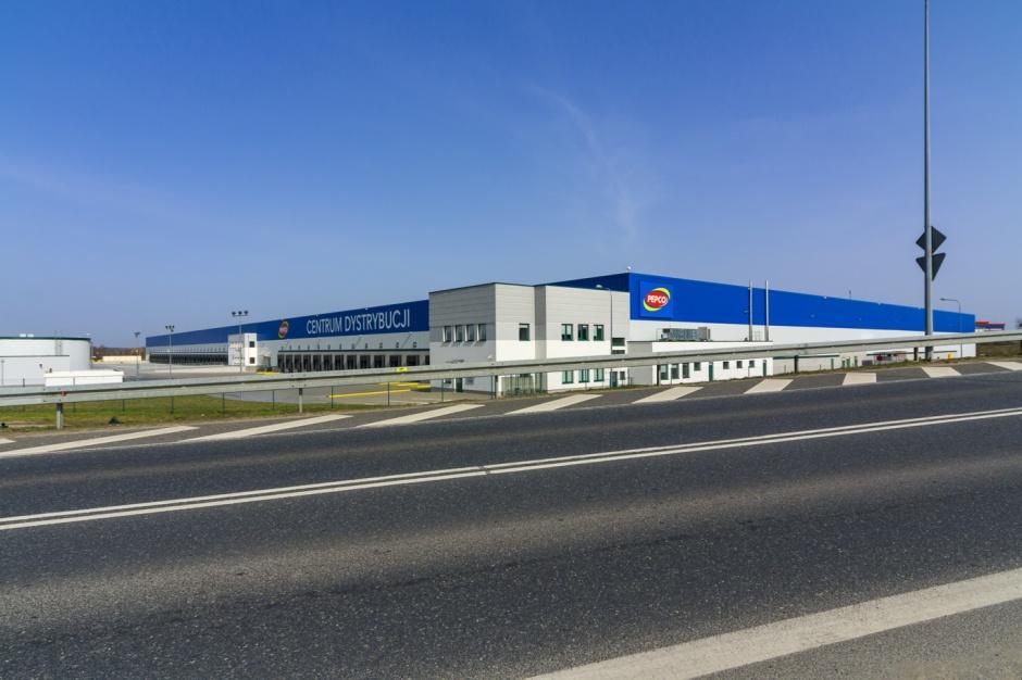 Potężne centrum na Europę Środkową już gotowe