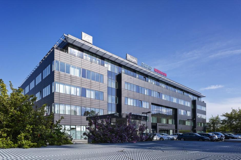 Audytorzy powiększają warszawskie biuro
