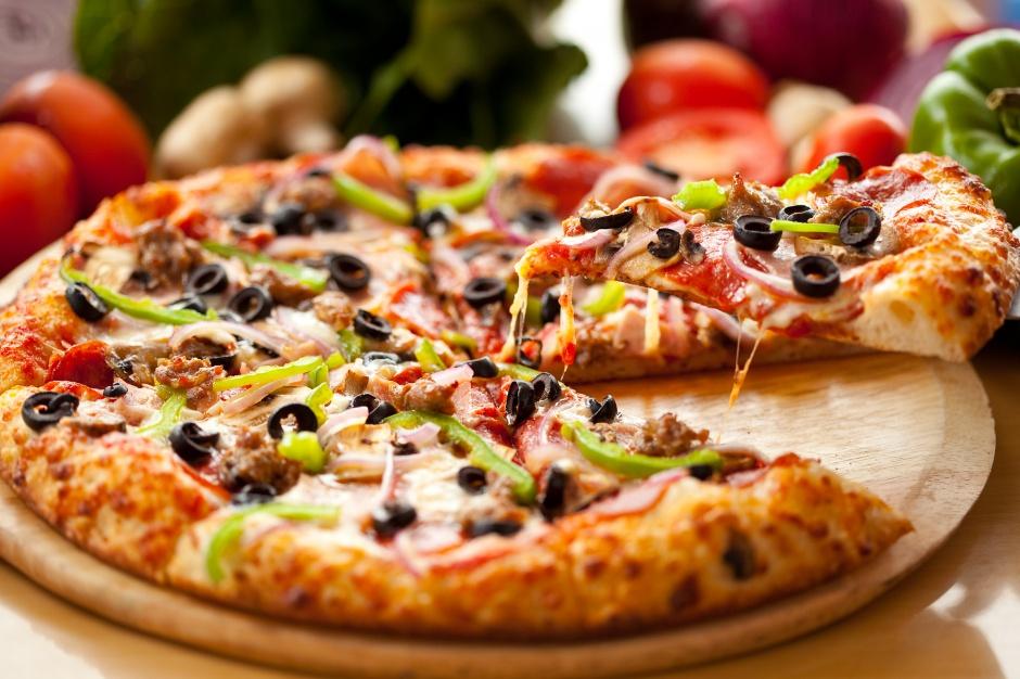 Nowa sieć pizzerii szykuje ekspansję
