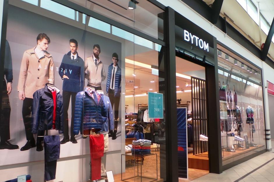 Bytom sprzedaje swoją markę