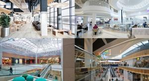 Jak zmieniły się centra handlowe w Polsce