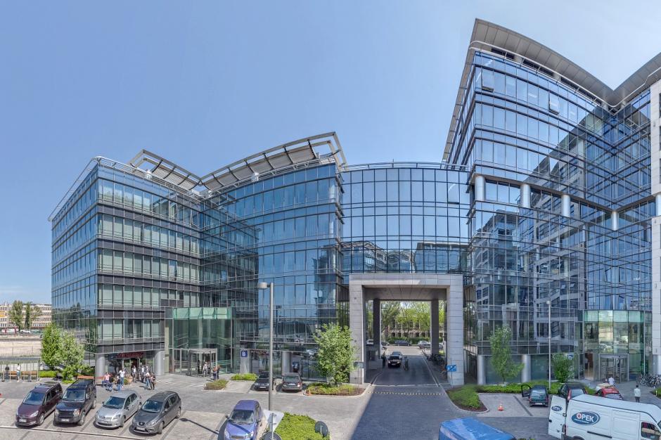 Warszawski biurowiec odnawia eko certyfikat