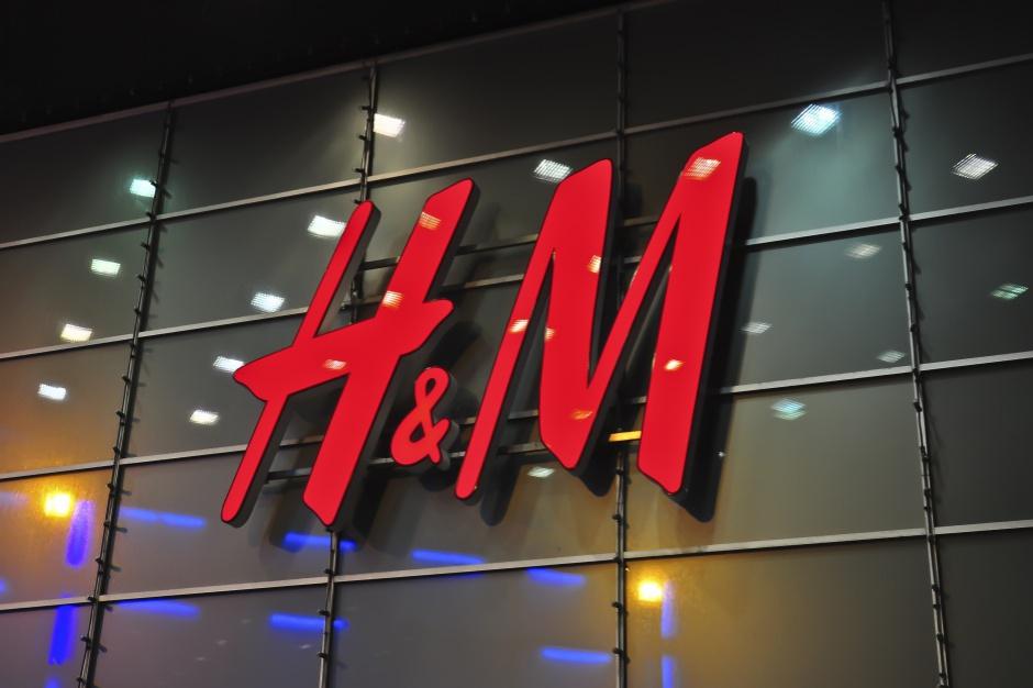 H&M wciąż rośnie
