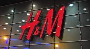 Butik H&M trafi w ręce CBRE Global Investors