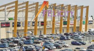 Atrium sprzedaje ECE dwa centra handlowe