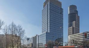 Warszawski wieżowiec sprzedany
