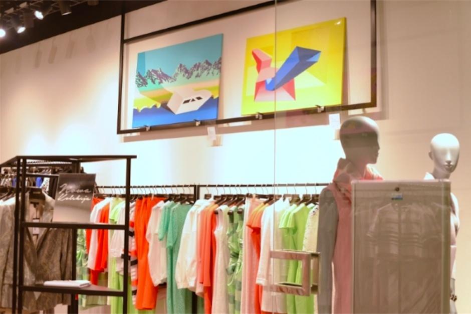 Handel i sztuka. Nowa odsłona marki premium