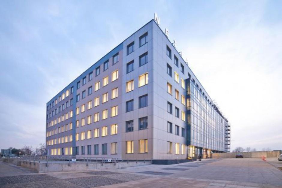 Wrocław zalewany przez biurowce. Kolejna inwestycja w toku