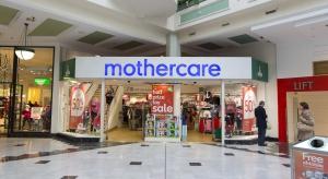 Mothercare wyprzedaje i... znika z Polski