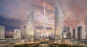 Hotel butikowy i gastronomia w najwyższym budynku świata