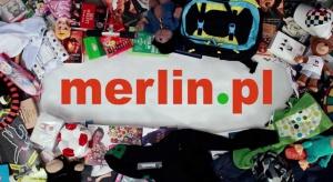 Merlin wraca do gry