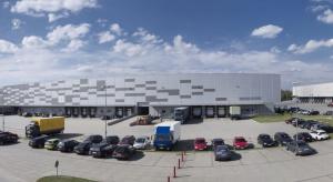Rozbudowa centrum logistycznego w Sosnowcu jeszcze w tym roku