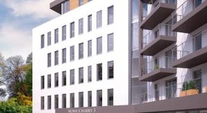 Powstaje nowy biurowiec w Opolu