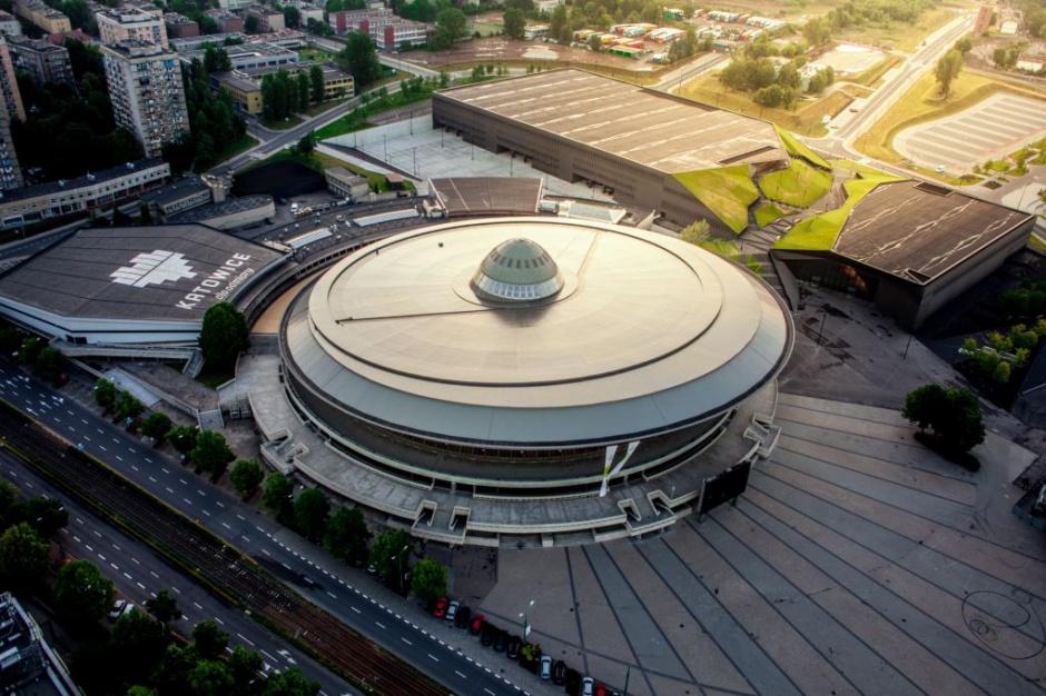 Katowice chcą kandydować do organizacji szczytu klimatycznego
