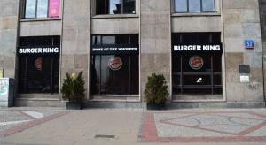 Burger King w nowym koncepcie. Zobacz zdjęcia