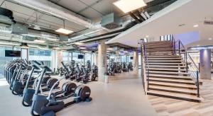 Fitness-alternatywa dla centrum handlowego
