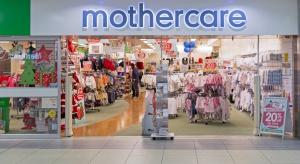 To już pewne. Mothercare zamyka sklepy
