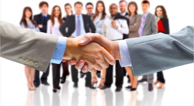 Trzy podmioty łączą siły. Będą wspierać sektor nowoczesnych usług dla biznesu