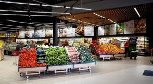 Carrefour jakiego jeszcze nie było