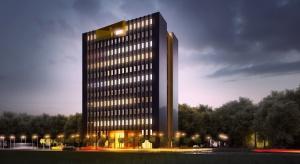 Wrocław bogatszy o nowy biurowiec