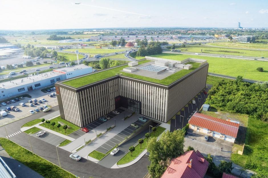 Peryferia Wrocławia na celowniku deweloperów biurowych