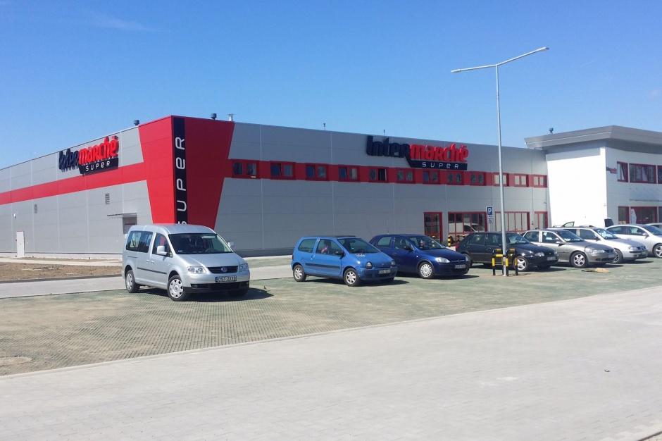 Katowice skusiły nową sieć. Debiut na Ligocie