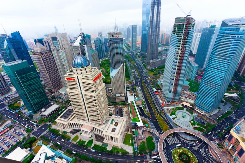 Inwestorzy zmieniają miasta