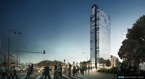 Kolejny wieżowiec w Warszawie? Czemu nie!