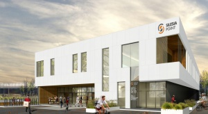 Nowa inwestycja we Wrocławiu będzie pełna biur