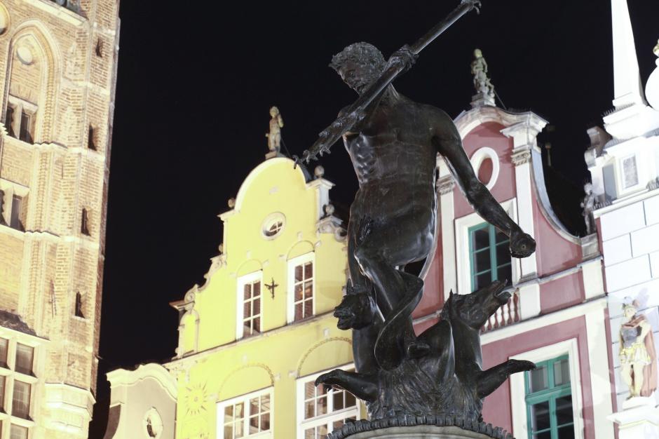Gdańska chce obniżyć w sezonie opłaty za ogródki gastronomiczne