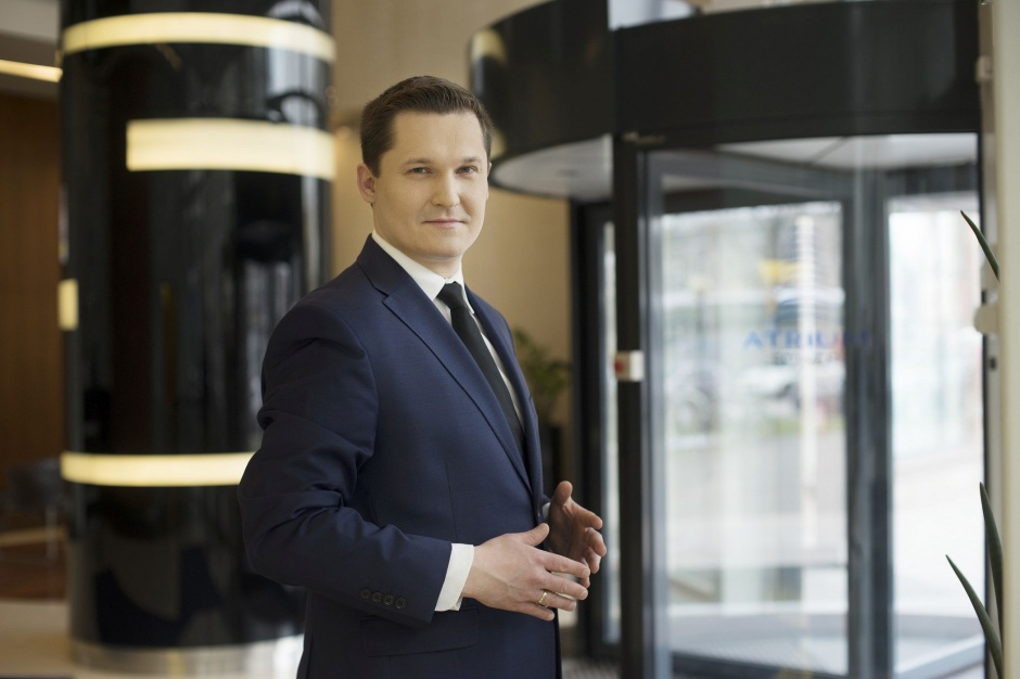 Kompleks biurowy w Wilanowie ma nowego agenta