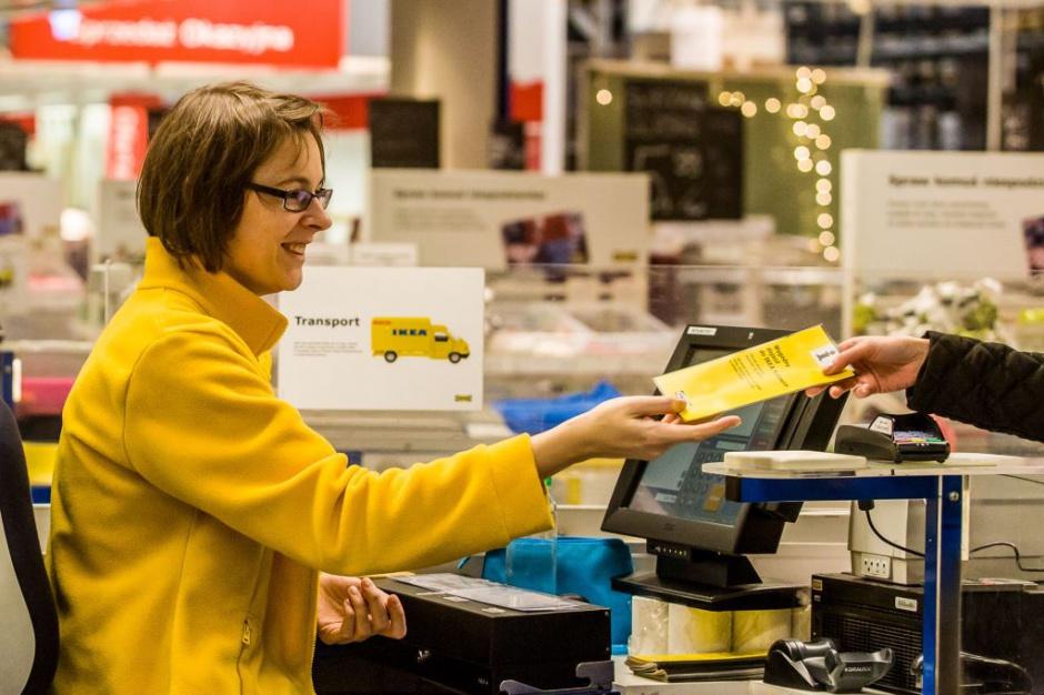 IKEA w Stalowej Woli będzie większa