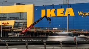 Ikea w Lublinie w blokach startowych