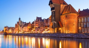 Condohotele stawiają na Gdańsk