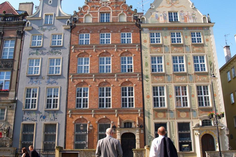 Von der Heyden rusza ze śmiałym projektem w sercu Gdańska