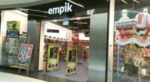 Penta chce Grupę Empik na własność