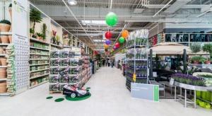 Rynek sklepów budowlano-remontowych mniejszy tylko od sklepów spożywczych
