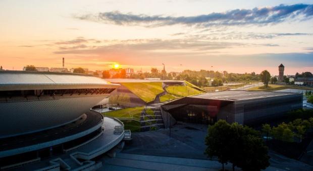 Katowice z mocnym akcentem na turystykę biznesową