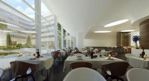 Najbardziej wyczekiwany hotel we Wrocławiu przyjmie gości latem