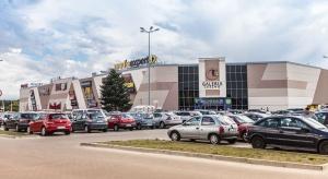 Galeria Leszno otwiera się na sportowców