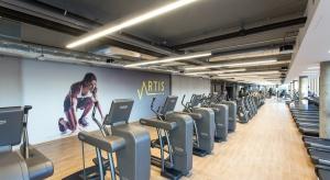 Włoska technologia dla pasjonatów. Klub fitness w nowej lokalizacji