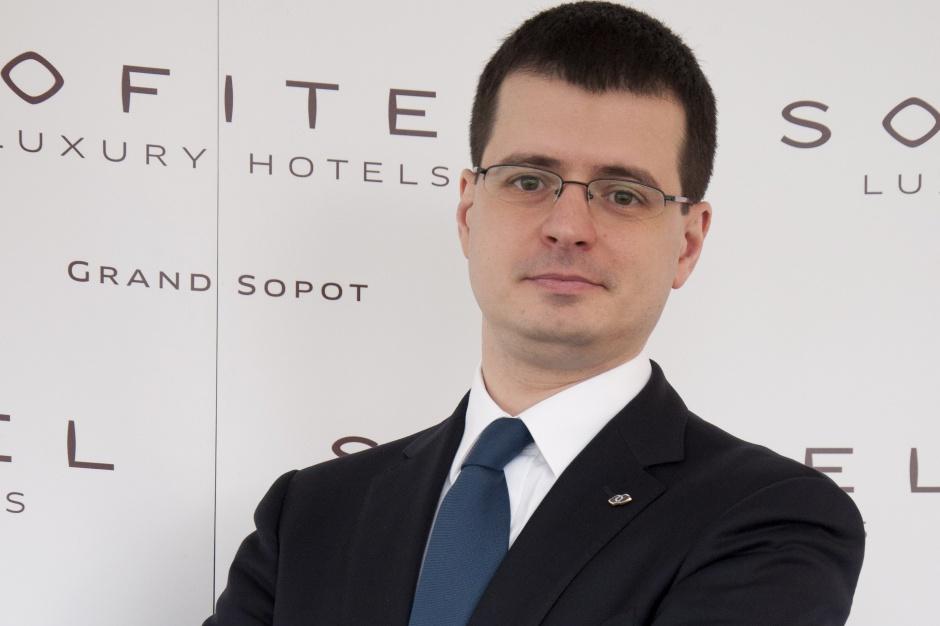 Zmiana warty we wrocławskim hotelu